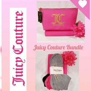 Beauty Bag and Sock Bundle